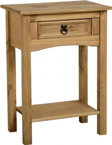 Corin Small Console Table